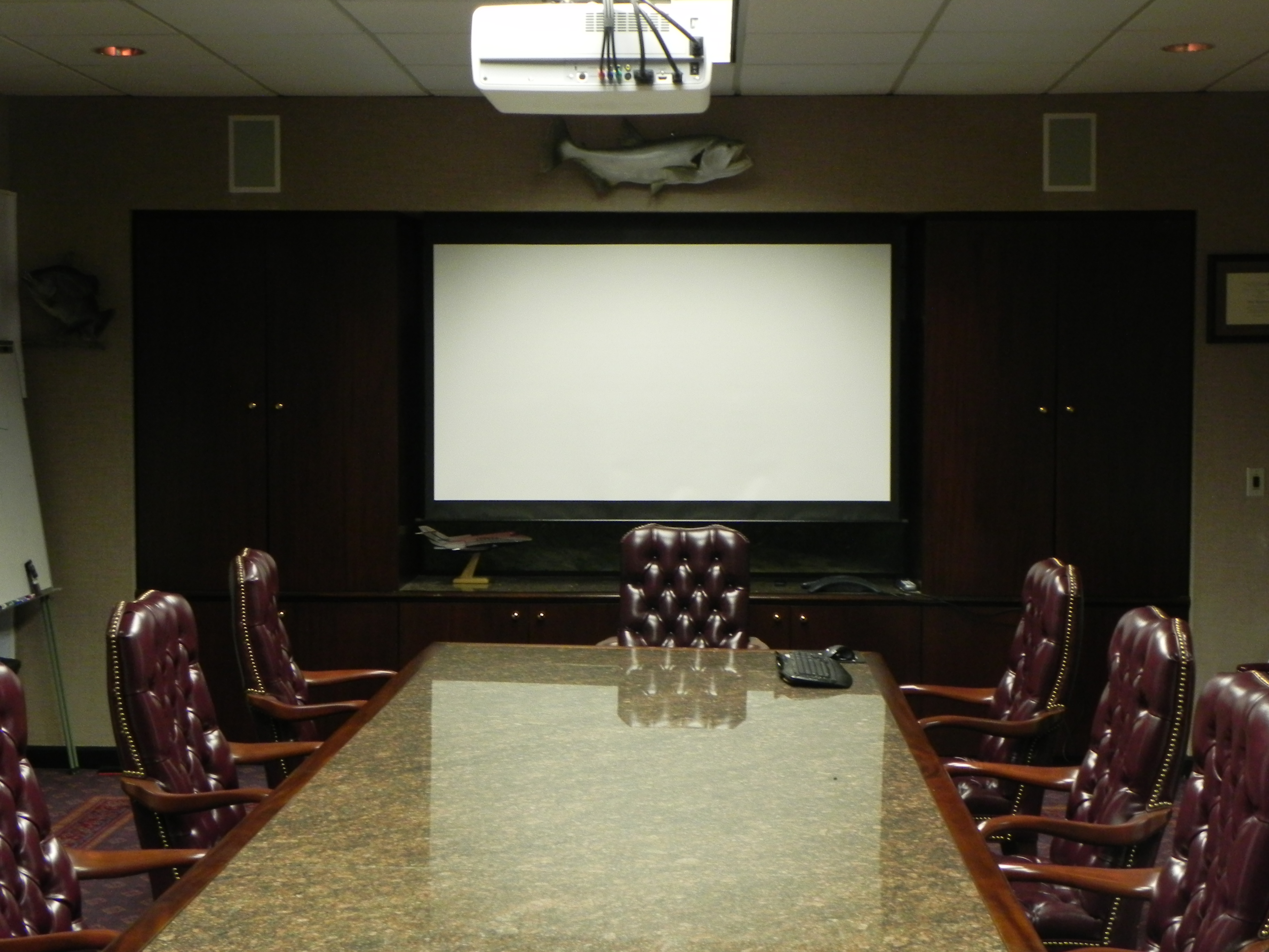 Home theater round rock tx media rooms audio video install for Office design video conferencing