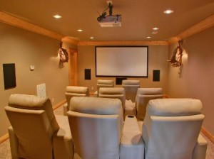 Home Theater Installation Round Rock Audio Visual Company Home